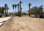 Foreclosed Home in Desert Hot Springs 92240 13560 MONTEREY RD - Property ID: 4278861