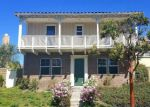 Foreclosed Home in Tustin 92782 16627 SONORA ST - Property ID: 4278877