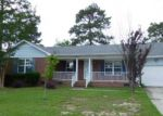 Foreclosed Home in Hope Mills 28348 4516 DAVENPORT DR - Property ID: 4279038