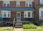 Foreclosed Home in Baltimore 21229 120 MALBROOK RD - Property ID: 4279166