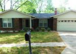 Foreclosed Home in Florissant 63033 6923 PARC CHARLENE DR - Property ID: 4279304