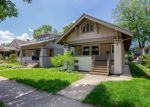 Foreclosed Home in Oak Park 60302 917 N LOMBARD AVE - Property ID: 4279515