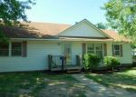 Foreclosed Home in Pratt 67124 222 STOUT ST - Property ID: 4279551