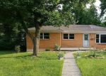 Foreclosed Home in New Albany 47150 6 ROBIN CT - Property ID: 4279634