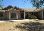 Foreclosed Home in Tehachapi 93561 22140 BUENA VISTA ST - Property ID: 4279775