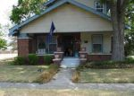 Foreclosed Home in Madill 73446 401 S 2ND AVE - Property ID: 4280312