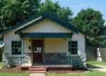 Foreclosed Home in Shawnee 74804 314 W GEORGIA ST - Property ID: 4280315