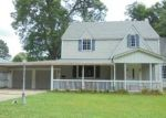 Foreclosed Home in Mc Gehee 71654 606 N 3RD ST - Property ID: 4280618