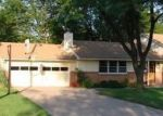 Foreclosed Home in Wichita 67203 1714 N SAINT CLAIR AVE - Property ID: 4280811