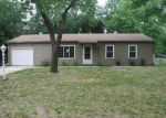 Foreclosed Home in Lawrence 66044 1713 MILLER DR - Property ID: 4280819