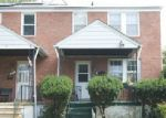 Foreclosed Home in Baltimore 21215 3919 GLENGYLE AVE - Property ID: 4280876