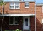 Foreclosed Home in Baltimore 21215 5456 LYNVIEW AVE - Property ID: 4280877