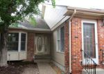 Foreclosed Home in Chesterfield 63017 302 VALLEY FORGE CT - Property ID: 4280937