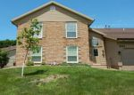 Foreclosed Home in Cedar Rapids 52402 3712 FOXBOROUGH TER NE APT D - Property ID: 4281403