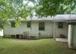 Foreclosed Home in Scott City 63780 110 LAKESHORE DR - Property ID: 4282166