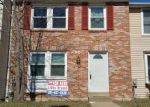 Foreclosed Home in Frederick 21702 165 FAIRFIELD DR - Property ID: 4282396
