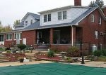 Foreclosed Home in Brandywine 20613 16600 BALD EAGLE SCHOOL RD - Property ID: 4282420