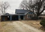 Foreclosed Home in Baxter Springs 66713 1601 LINCOLN AVE - Property ID: 4282486
