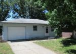 Foreclosed Home in Clay Center 67432 1226 CLAY ST - Property ID: 4282496