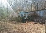 Foreclosed Home in Nashville 47448 1024 VALLEY BRANCH RD - Property ID: 4283445