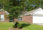 Foreclosed Home in Pooler 31322 114 AQUINNAH DR - Property ID: 4283741