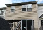 Foreclosed Home in White Plains 20695 10705 ESPRIT PL - Property ID: 4284400