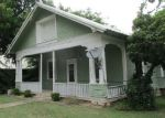 Foreclosed Home in Mcalester 74501 601 W WASHINGTON AVE - Property ID: 4284681