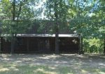 Foreclosed Home in Kansas 74347 420 DEER LAKE RD - Property ID: 4285220