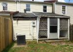 Foreclosed Home in Dover 19904 72 VILLAGE DR - Property ID: 4285987