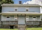 Foreclosed Home in Frostburg 21532 119 MAPLE ST - Property ID: 4286226