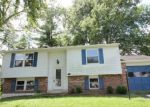 Foreclosed Home in Walkersville 21793 105 GLADE BLVD - Property ID: 4286813