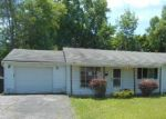 Foreclosed Home in Bedford 44146 25320 SANDHURST RD - Property ID: 4286901