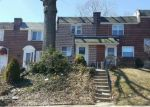 Foreclosed Home in Folcroft 19032 738 BENNINGTON RD - Property ID: 4286928