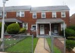 Foreclosed Home in Baltimore 21229 4012 COLBORNE RD - Property ID: 4287130