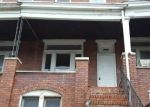 Foreclosed Home in Baltimore 21216 2729 WINCHESTER ST - Property ID: 4287133