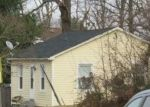 Foreclosed Home in Clinton 20735 10517 THRIFT RD - Property ID: 4287134