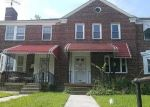 Foreclosed Home in Baltimore 21218 1515 NORTHWICK RD - Property ID: 4287191