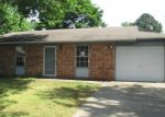 Foreclosed Home in Jacksonville 72076 149 WILDFLOWER DR - Property ID: 4287496