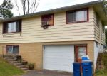Foreclosed Home in Rice Lake 54868 1130 CENTER AVE - Property ID: 4287637