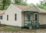 Foreclosed Home in Manquin 23106 583 ETNA MILLS RD - Property ID: 4287702