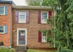 Foreclosed Home in Annandale 22003 4550 METRO CT - Property ID: 4287714