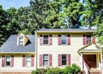 Foreclosed Home in Mechanicsville 23116 9132 AAROE DR - Property ID: 4287741