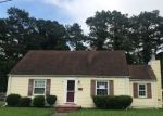 Foreclosed Home in Portsmouth 23701 85 KANSAS AVE - Property ID: 4287767
