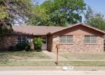 Foreclosed Home in Snyder 79549 3609 JACKSBORO AVE - Property ID: 4287821