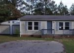 Foreclosed Home in Lillington 27546 463 KATHLEEN RD - Property ID: 4287914