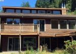 Foreclosed Home in Yachats 97498 9219 YACHATS RIVER RD - Property ID: 4288204