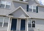Foreclosed Home in Jacksonville 28546 133 CORNERSTONE PL - Property ID: 4288352