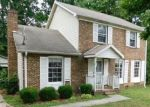 Foreclosed Home in High Point 27260 415 LARDNER CT - Property ID: 4288376