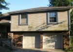 Foreclosed Home in Olathe 66062 16437 W 139TH ST - Property ID: 4288921