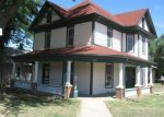 Foreclosed Home in Herington 67449 202 W WALNUT ST - Property ID: 4288964